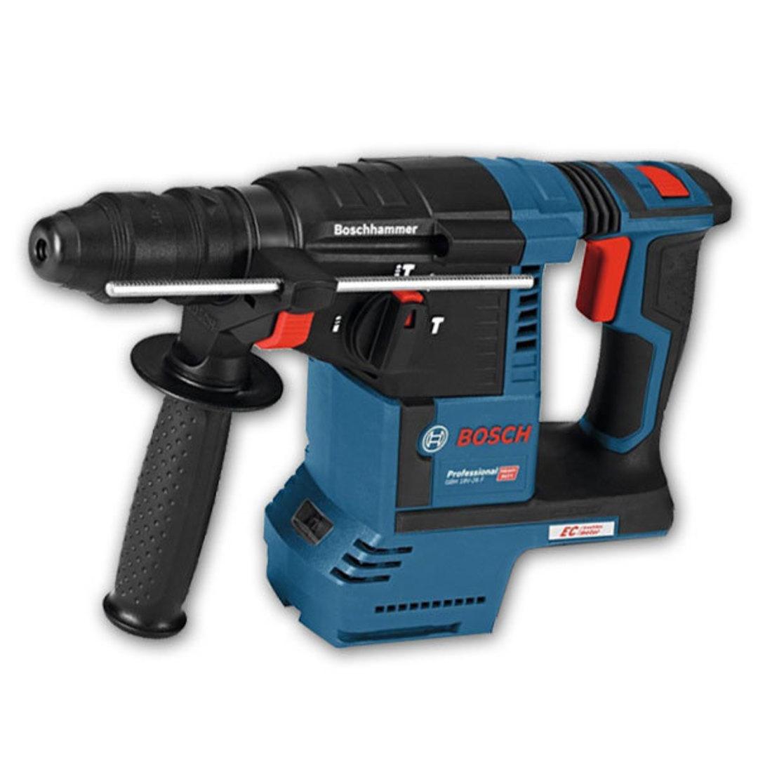 Bosch 18V 3-Mode B/less Rotary Hammer Drill Skin image 0