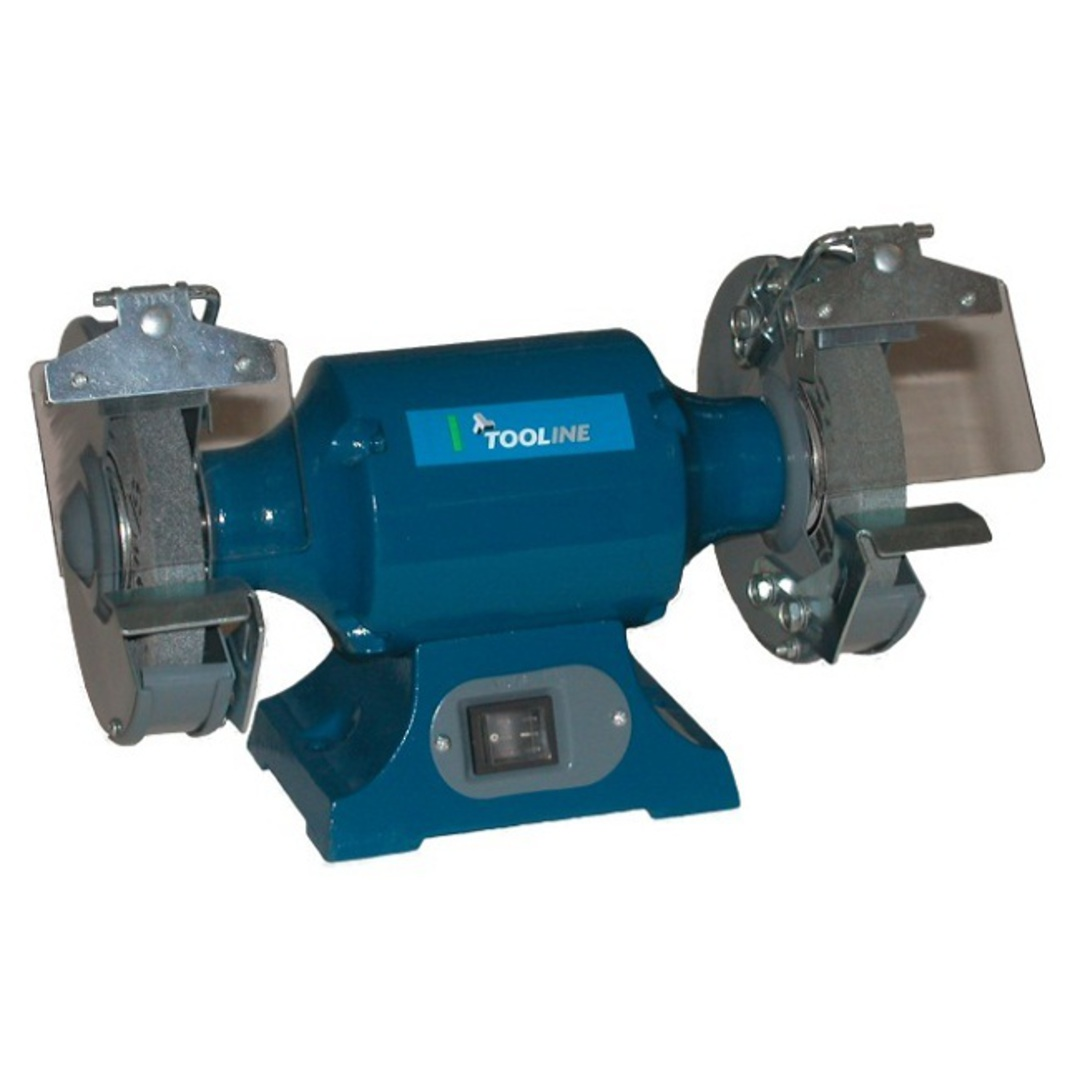 Tooline Bench Grinder -  BG151 image 0