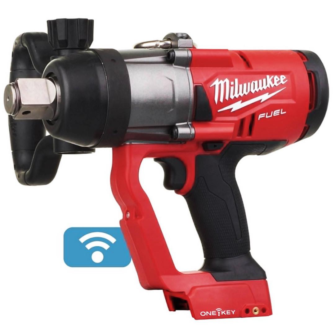 "Milwaukee M18ONEFHIWF1-0 High Torque 1"" Wrench Skin image 0"