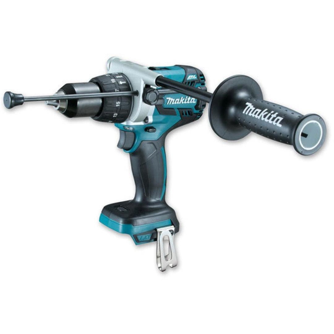 Makita DHP481Z Brushless 18V Hammer Drill skin image 0
