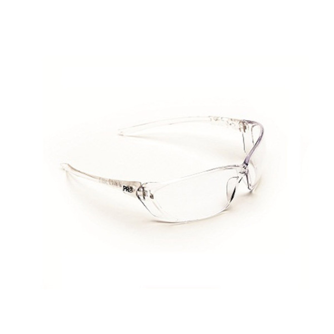 ProChoice Safety Glasses Richter Clear image 0