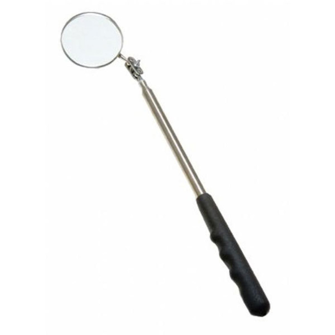 "Ullman Inspection Mirror 3-1/4"" image 0"