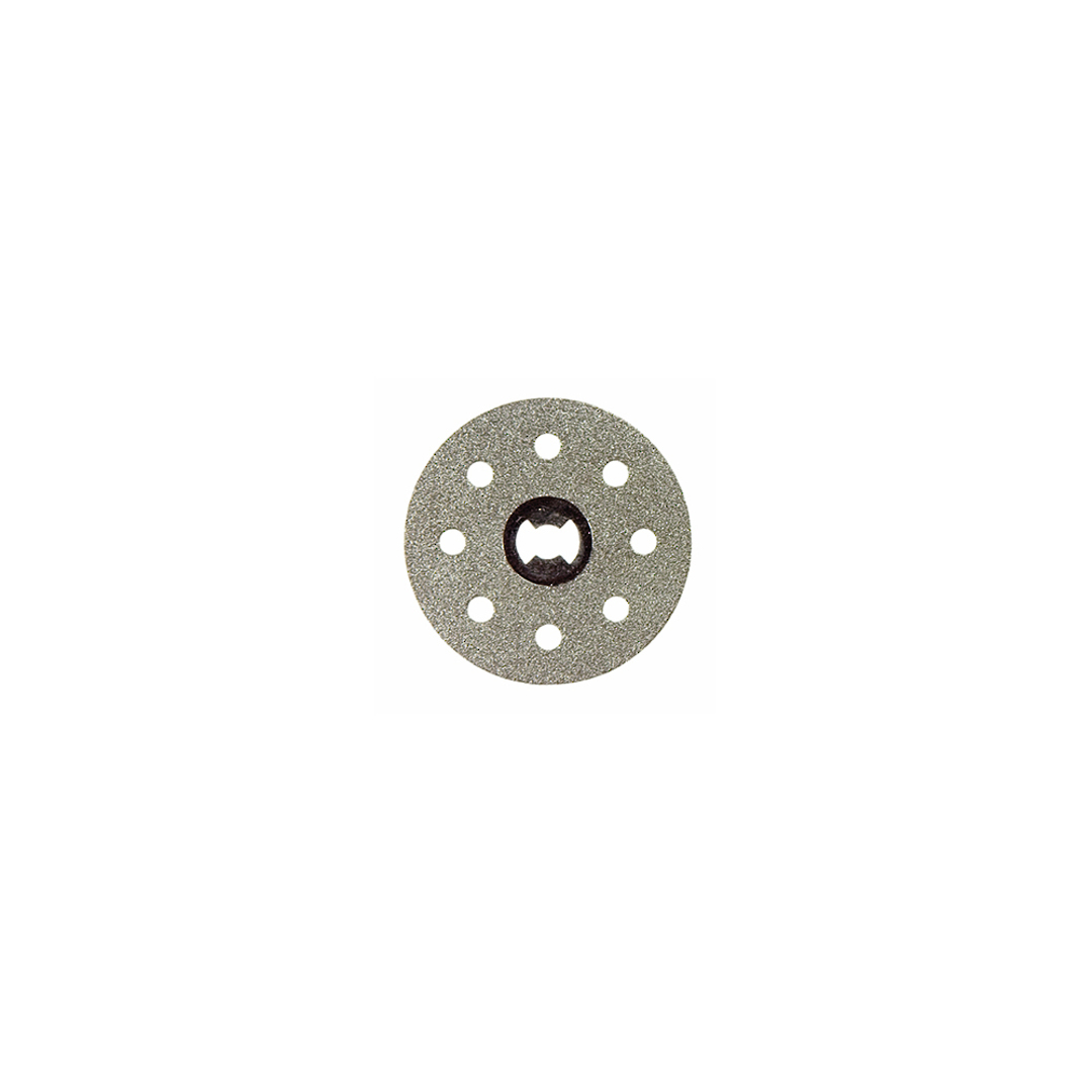 Dremel EZ545 38mm Diamond wheel image 0
