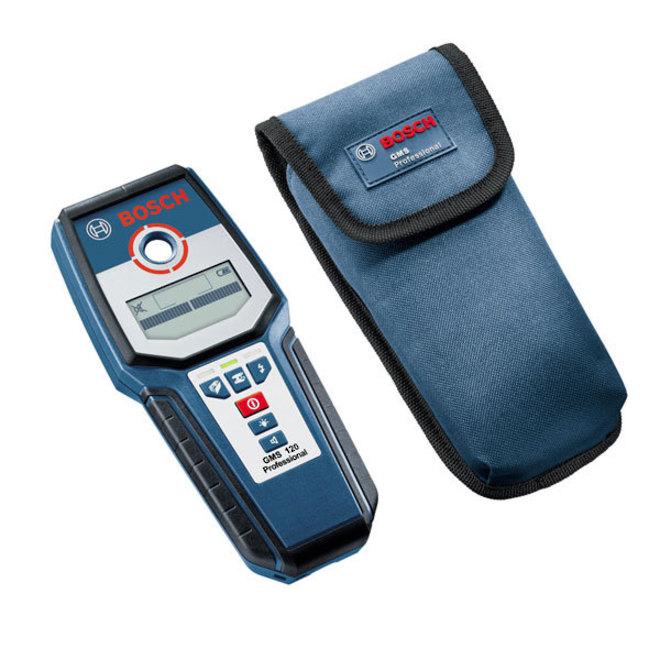 Bosch GMS120 Multi Detector image 0