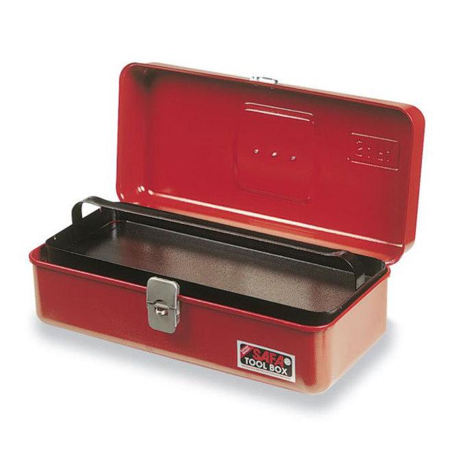 Safa Toolbox Large 1 Tray image 0