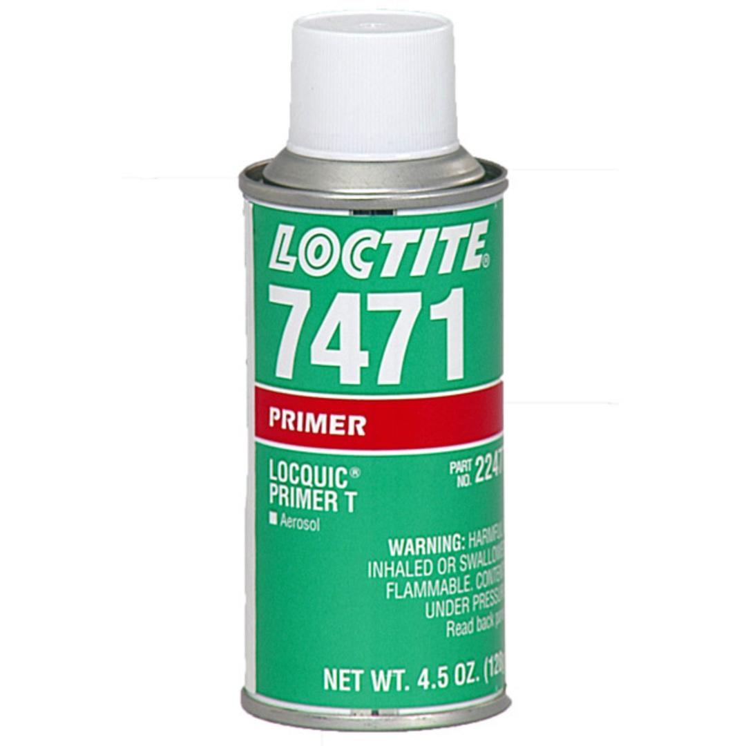 Loctite Locquic Primer 7471 image 0