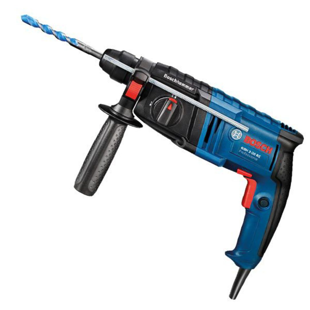 Bosch Rotary Hammer Drill SDS-Plus - GBH 2-20  RE image 0
