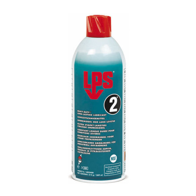 LPS2 General Purpose Spray 312g image 0