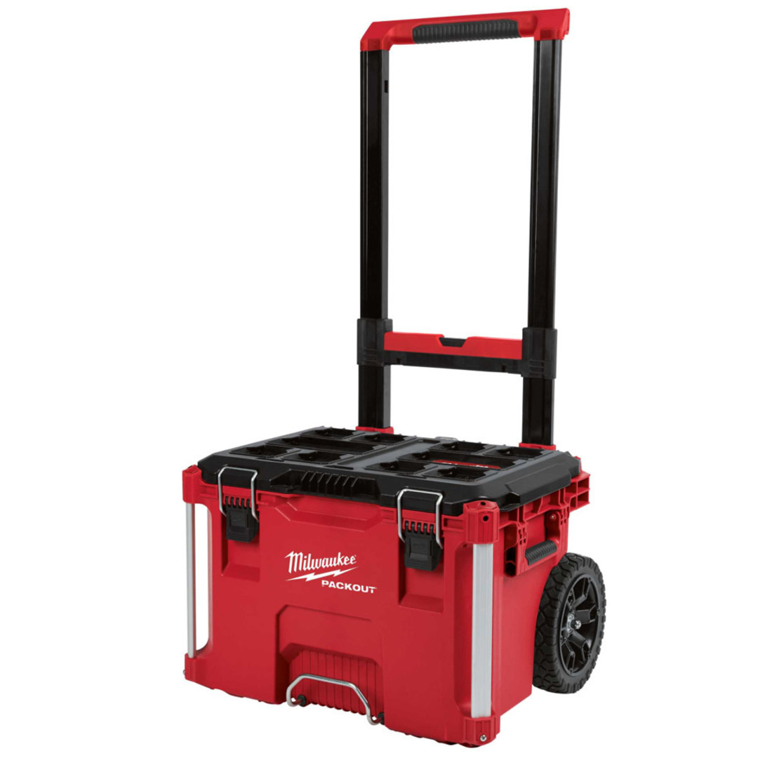 Milwaukee PACKOUT Rolling Tool Box image 0