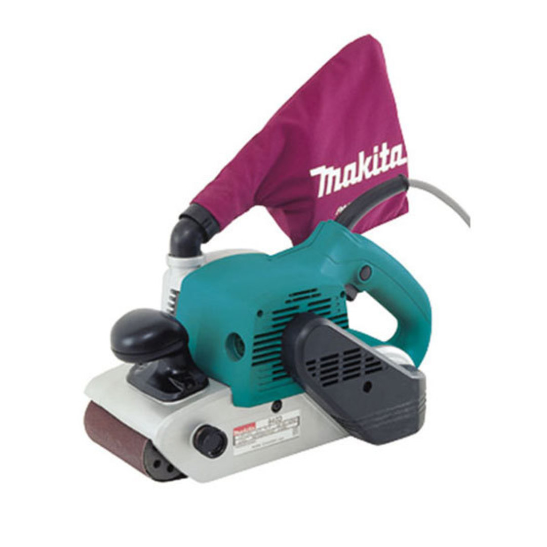Makita 100mm Belt Sander 1200w - 9403 image 0