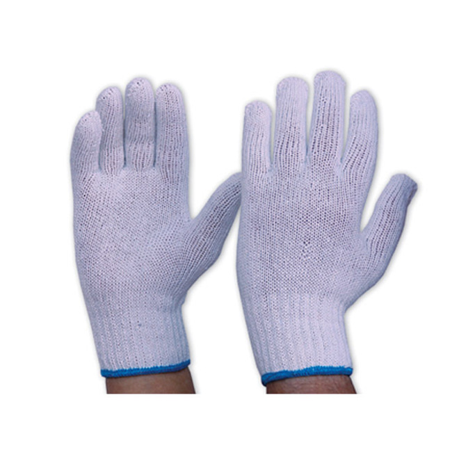 ProChoice Glove Polycotton Knitted Mens image 0