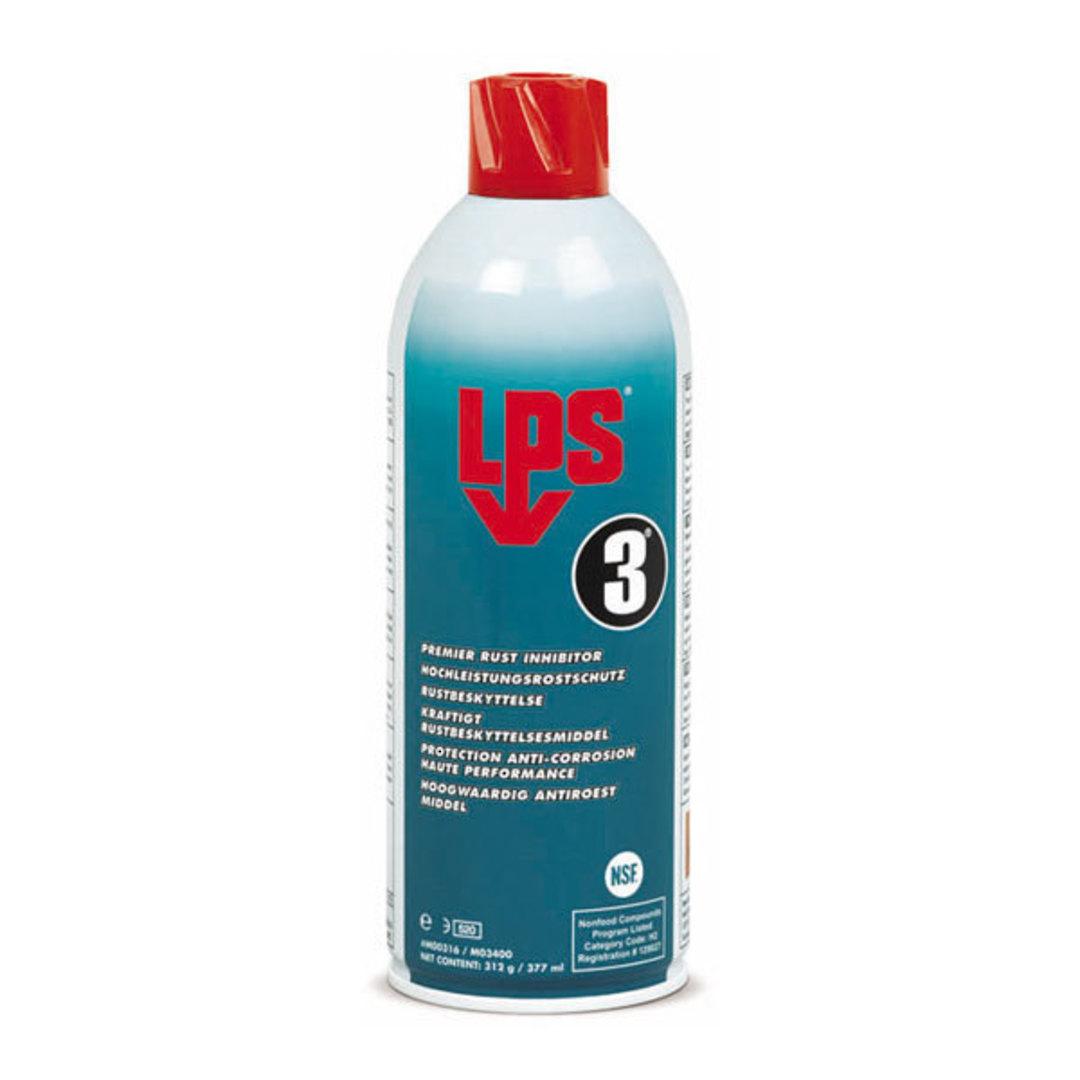 LPS3 Rust Inhibitor H/D Spray 312g image 0