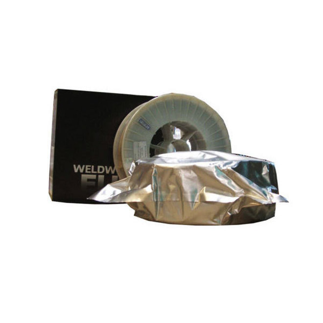 Weldwell Elite Flux-cored MIG Wire 1.2mm image 0