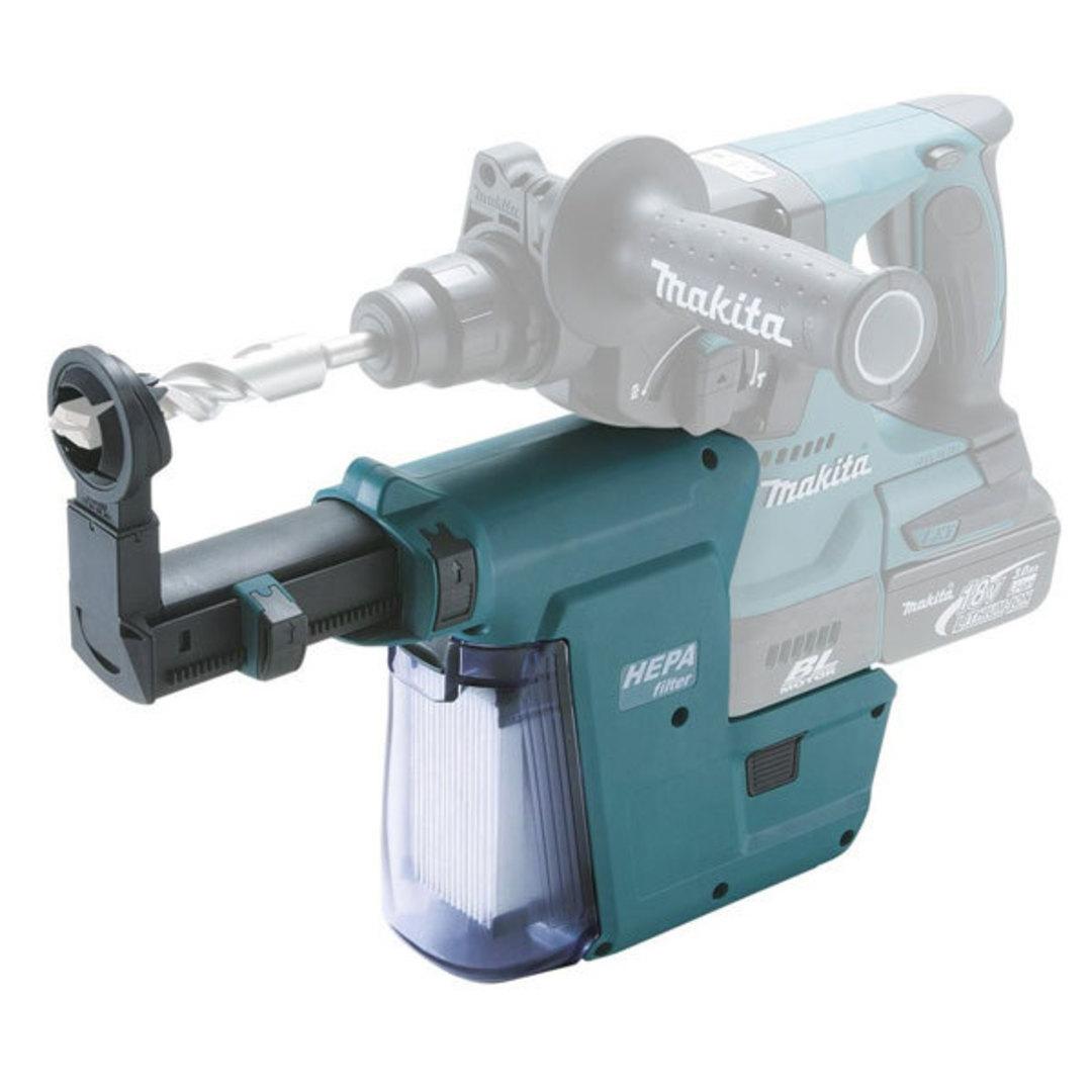 Makita Hepa Dust Extractor fits DHR243 image 0