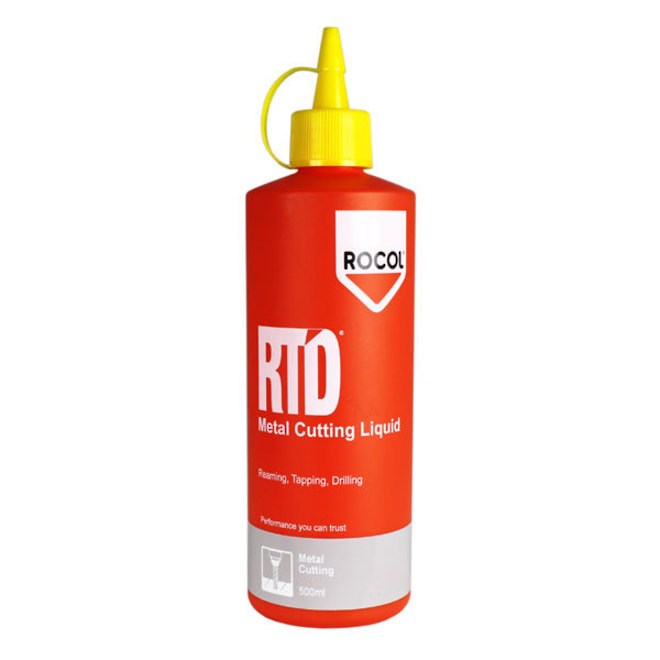 Rocol RTD Liquid 500ml image 0