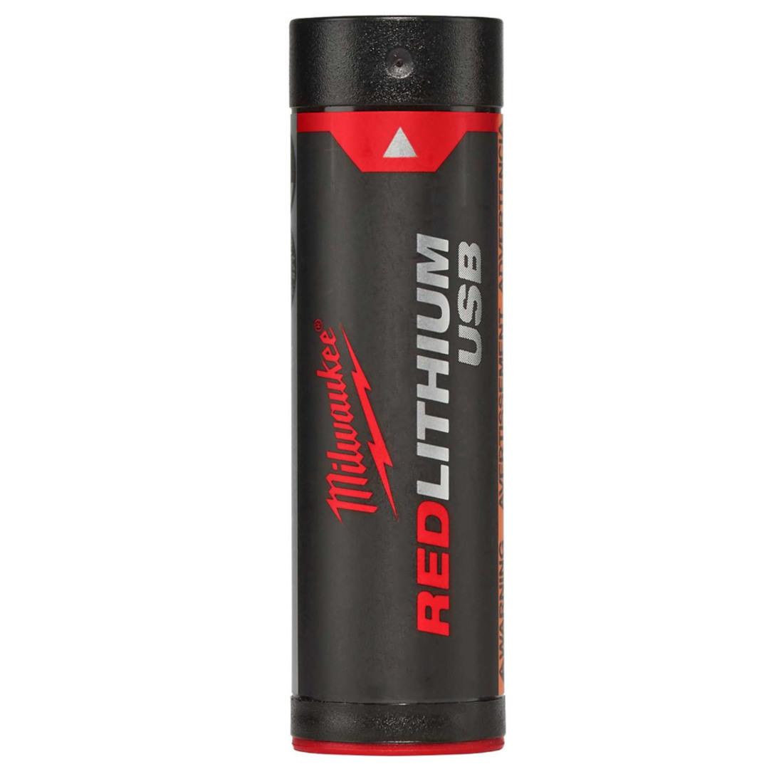 Milwaukee RedLitihium USB Battery 2.0AH image 0