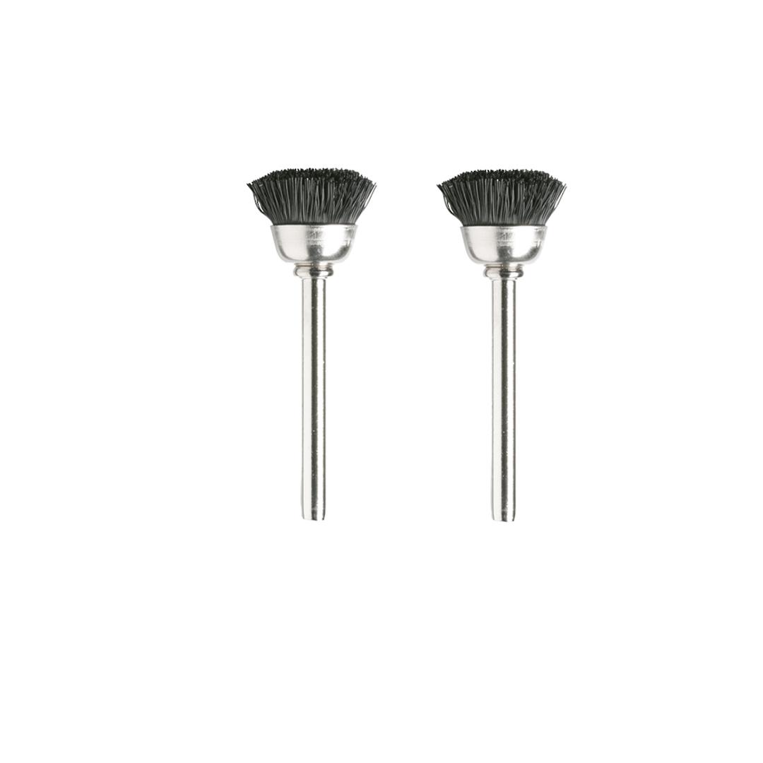 Dremel 404 Nylon Bristle Brush image 0