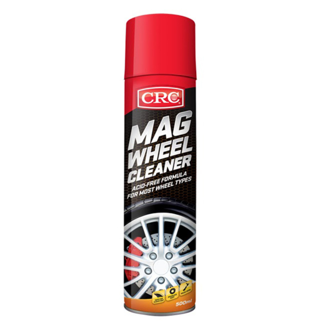 Mag Wheel Cleaner 500ml CRC image 0