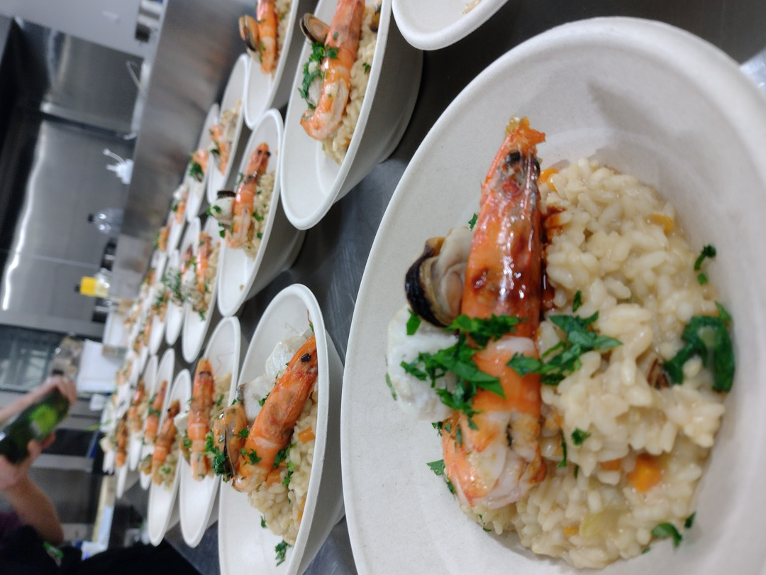 Pre-packed Individual Corporate Gourmet Meals (for orders of 20+) image 9