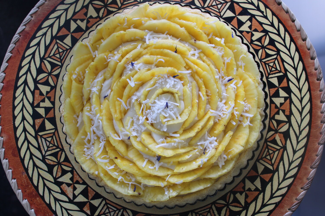 Pai Faina or Pai Fala Crostata image 0