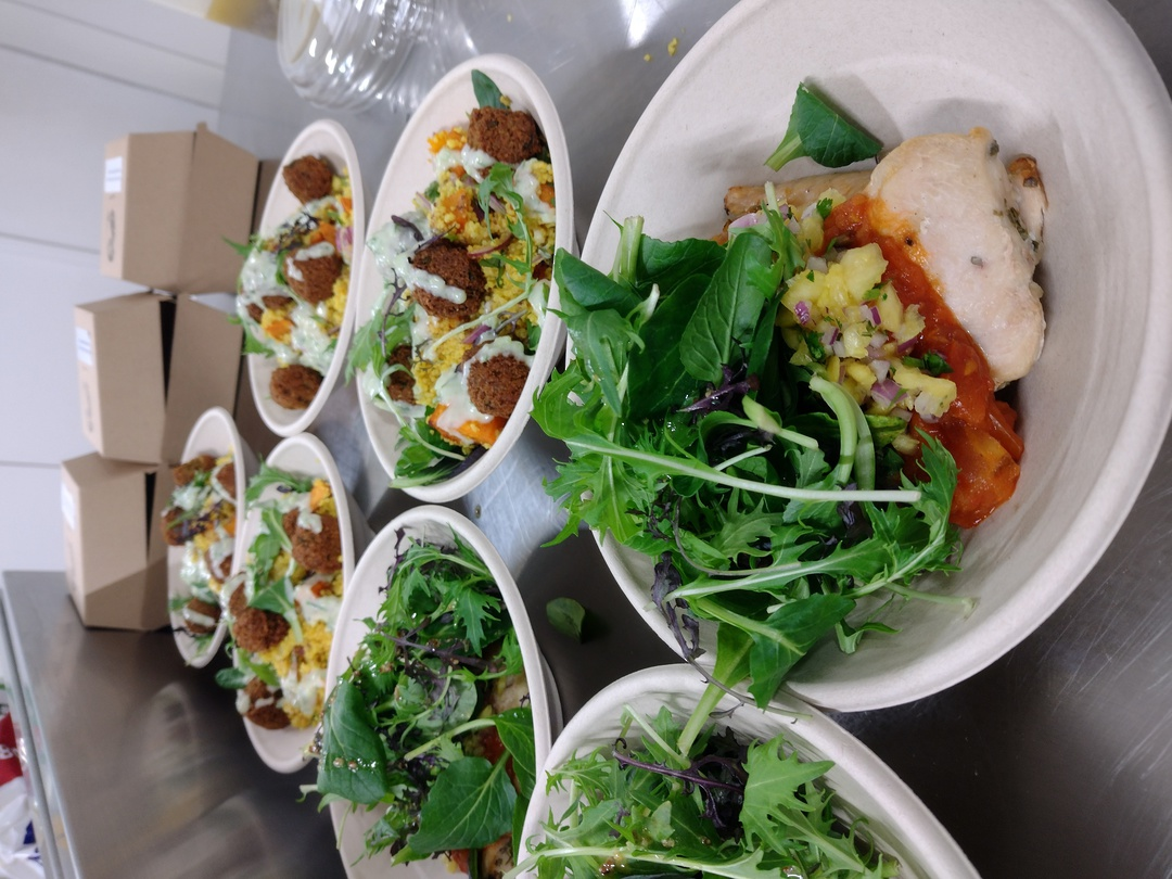 5 Gourmet Meals tailored by the Chef image 6