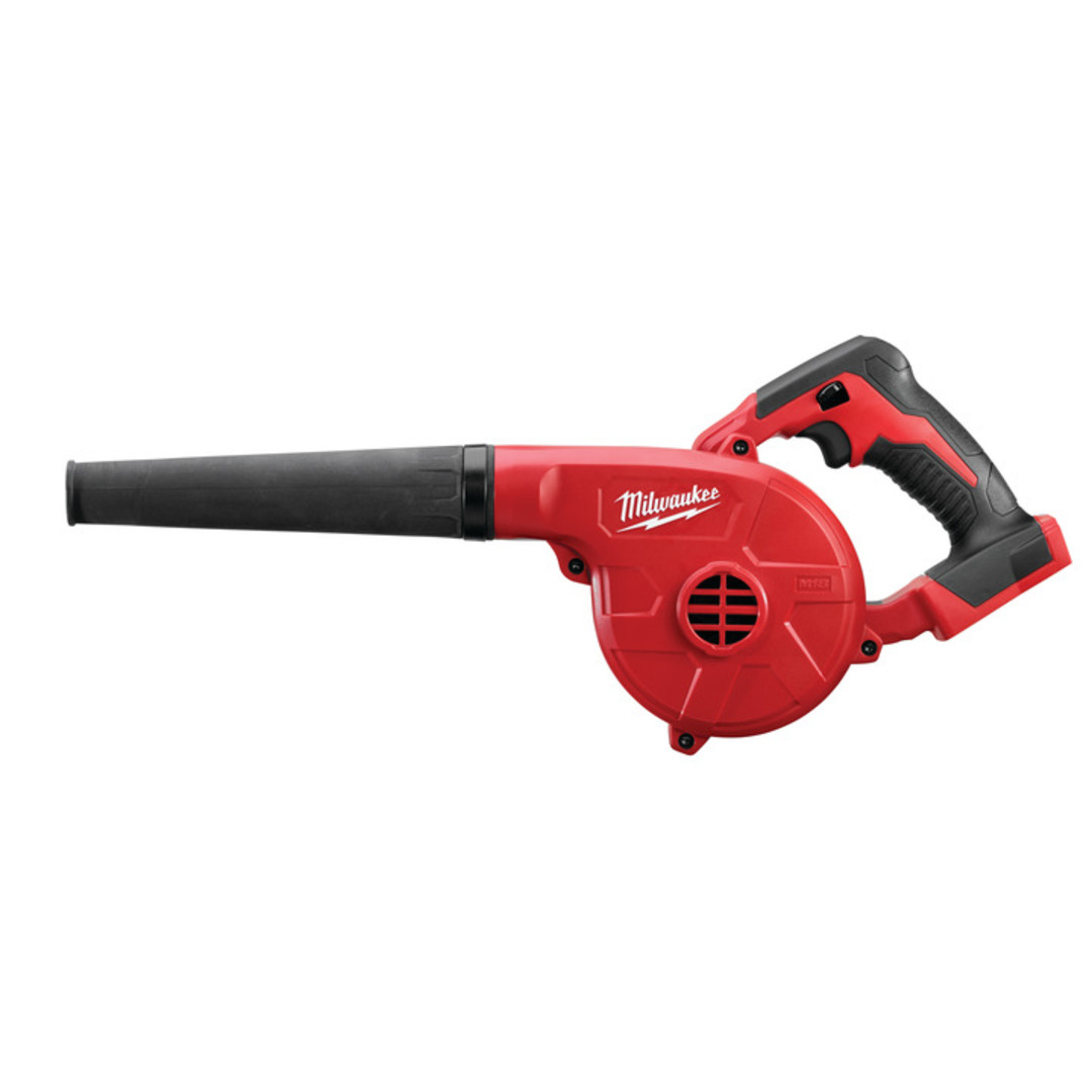 MILWAUKEE M18 COMPACT BLOWER image 0