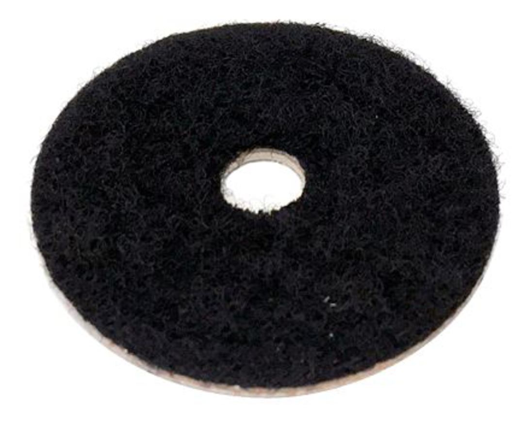 SCRATCH AWAY - BEIGE VELCRO DISC image 0