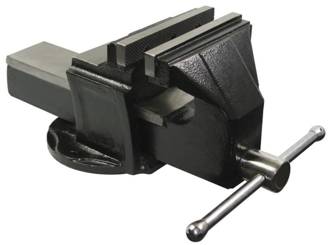 BENCH VICE - 150mm image 0