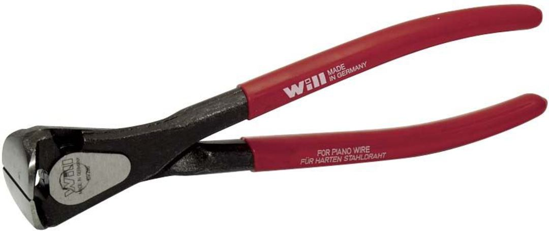 WILL PINCER PLIERS image 0