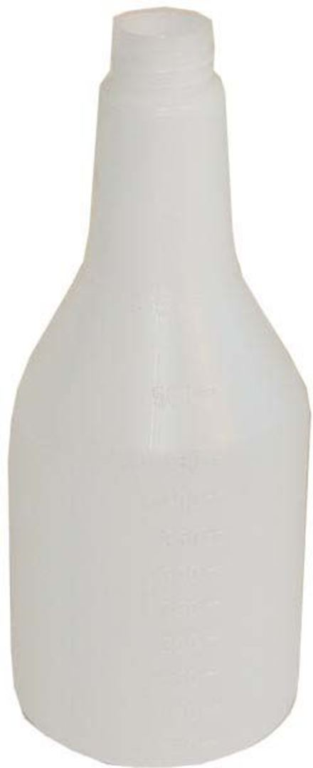 PLASTIC SPRAY BOTTLE - 550ml image 0