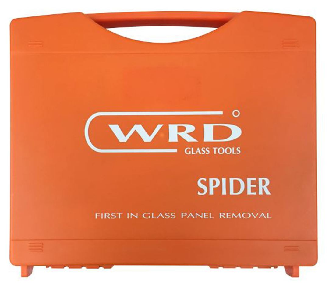 SPIDER KIT - REPLACEMENT CASE image 0