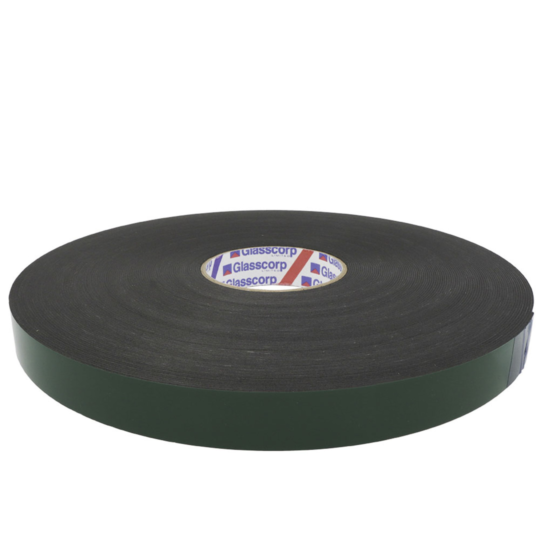 DOUBLE SIDED MOUNTING TAPE 1.1mm x 25mm image 0