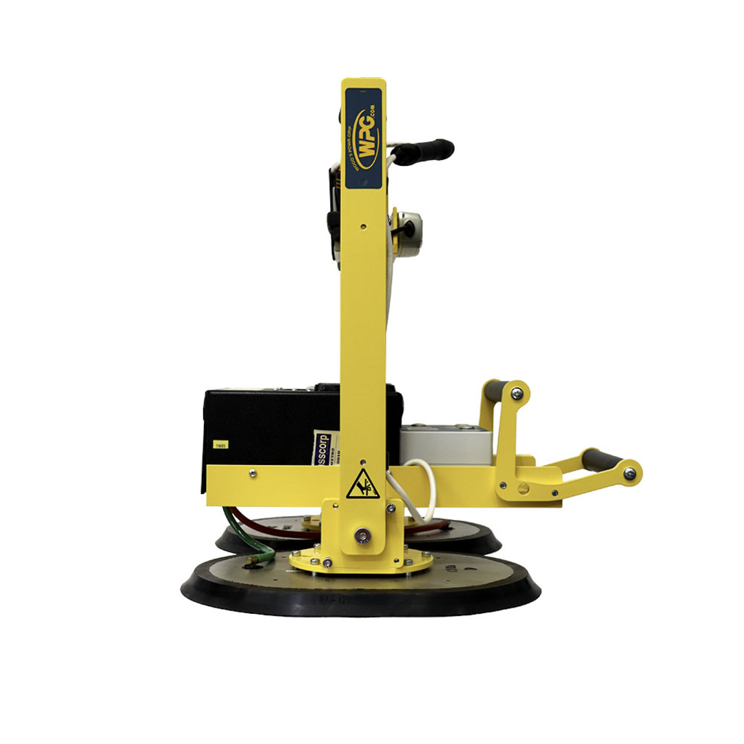 WOOD'S VACUUM LIFTER - 2 CUP image 2