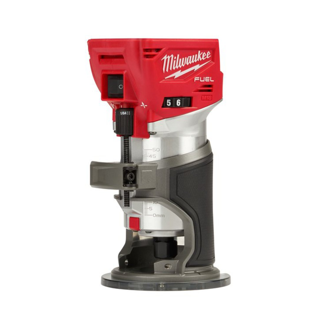 MILWAUKEE M18 COMPACT LAMINATE TRIMMER image 0