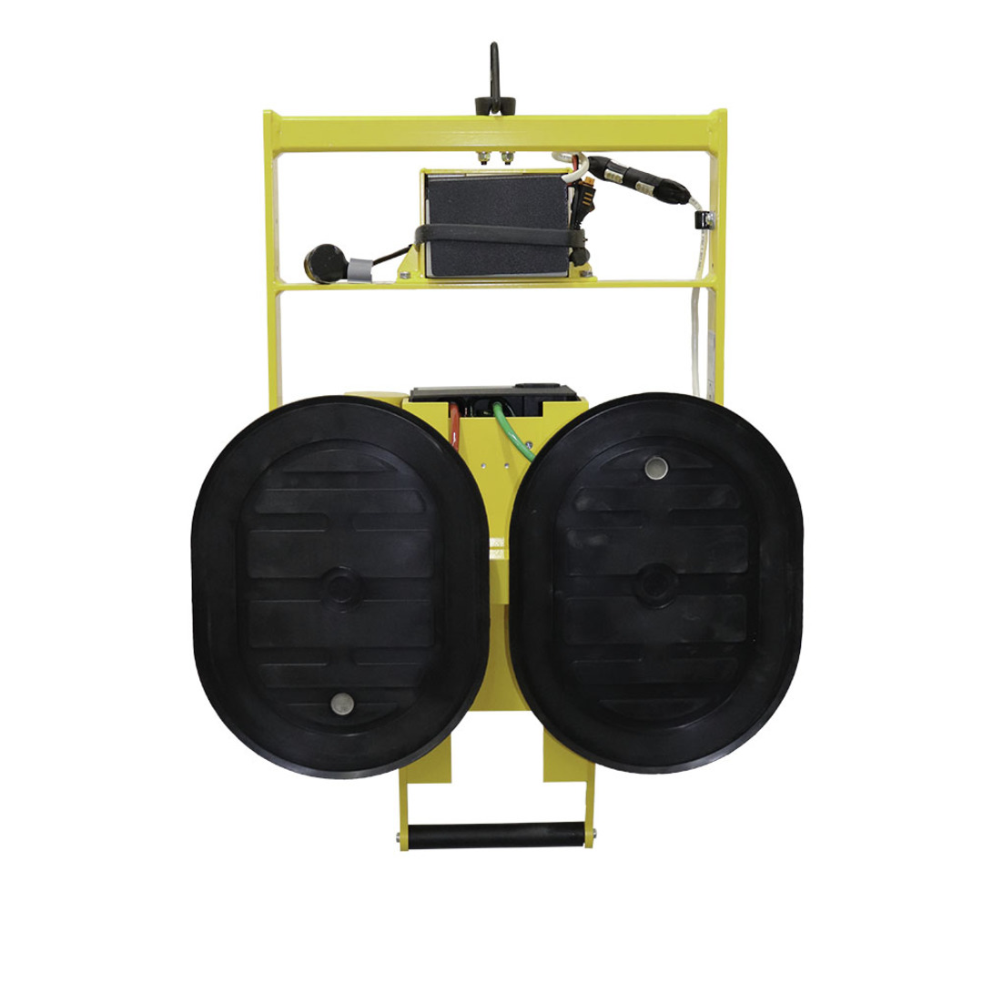 WOOD'S VACUUM LIFTER - 2 CUP image 1