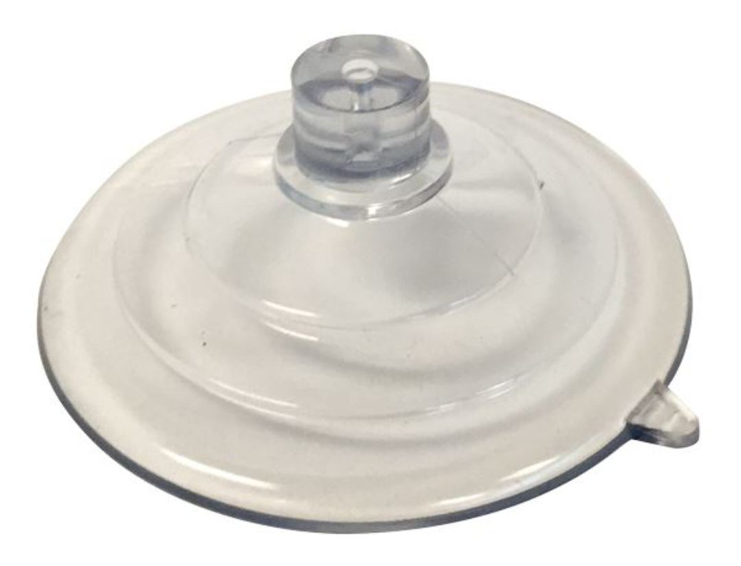 SUCTION CUP FOR ELITE MIRROR image 0