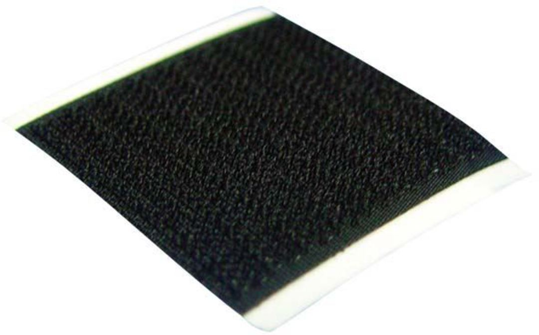 SCRATCH AWAY - VELCRO PATCH image 0