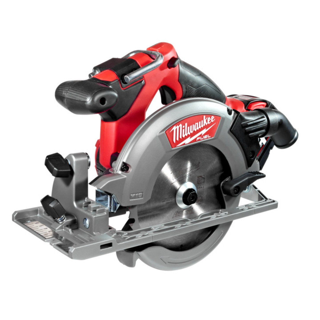 MILWAUKEE M18 CIRCULAR SAW - 165mm image 0