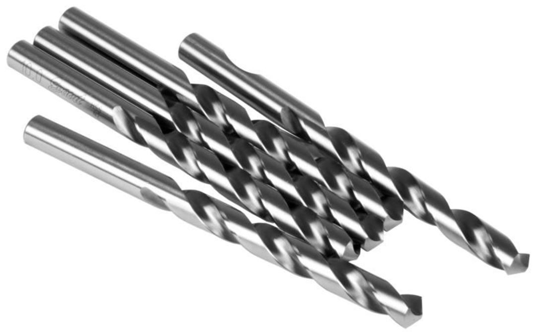EVACUT DRILL BITS - 4.0mm (10 pack) image 0