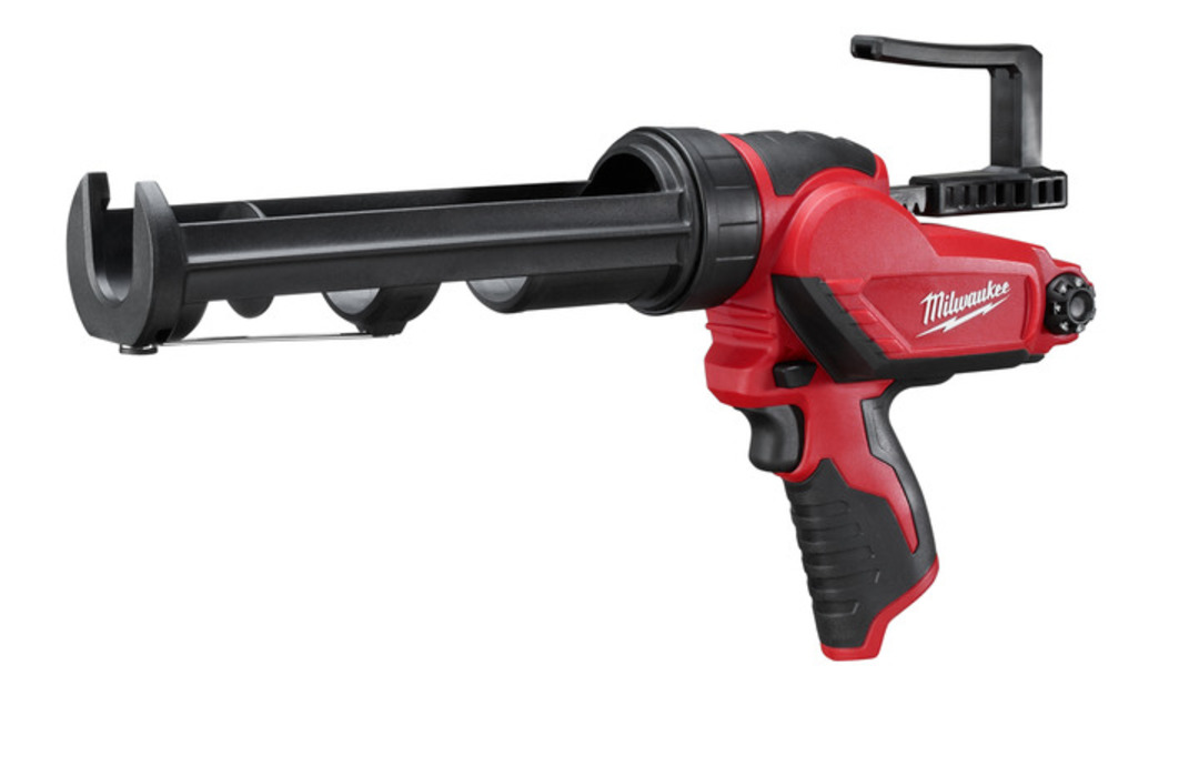 MILWAUKEE M12 CARTRIDGE CAULKING GUN image 0