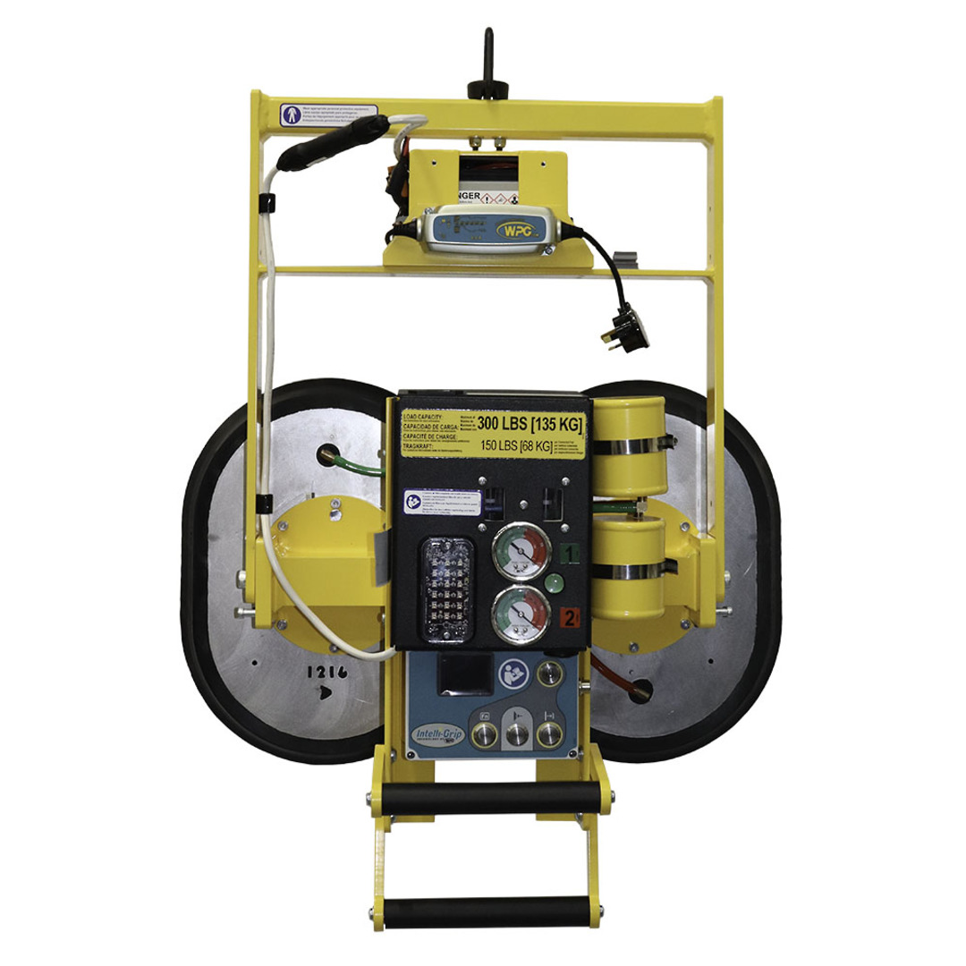 WOOD'S VACUUM LIFTER - 2 CUP image 0