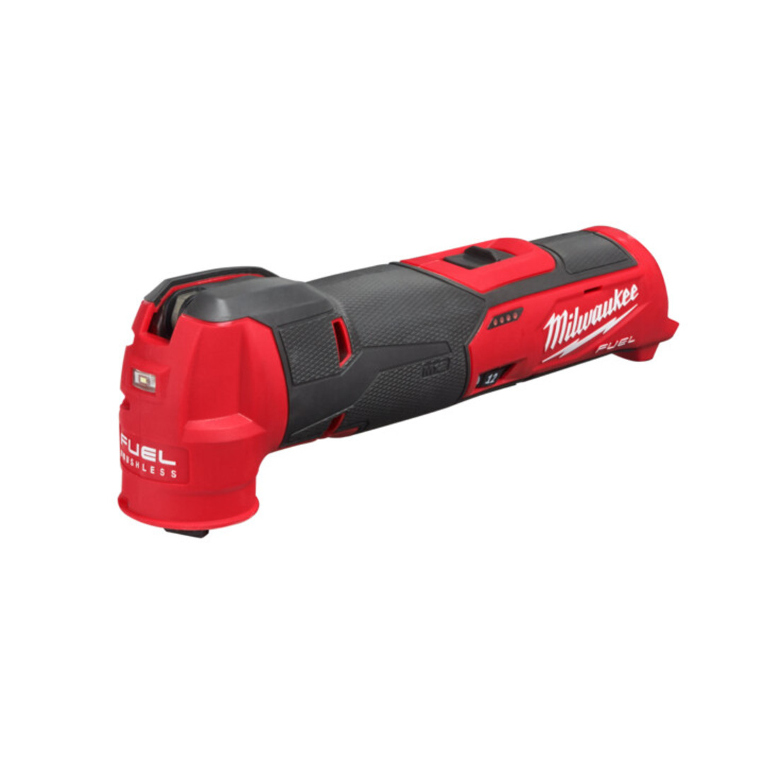 MILWAUKEE M12 FUEL MULTI-TOOL image 0