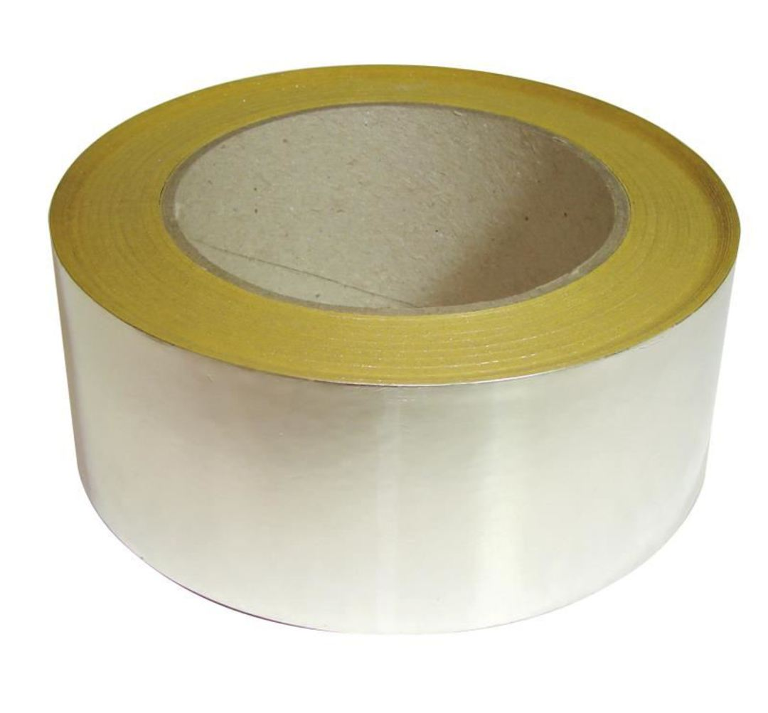 FOIL TAPE - 48mm x 45m image 0