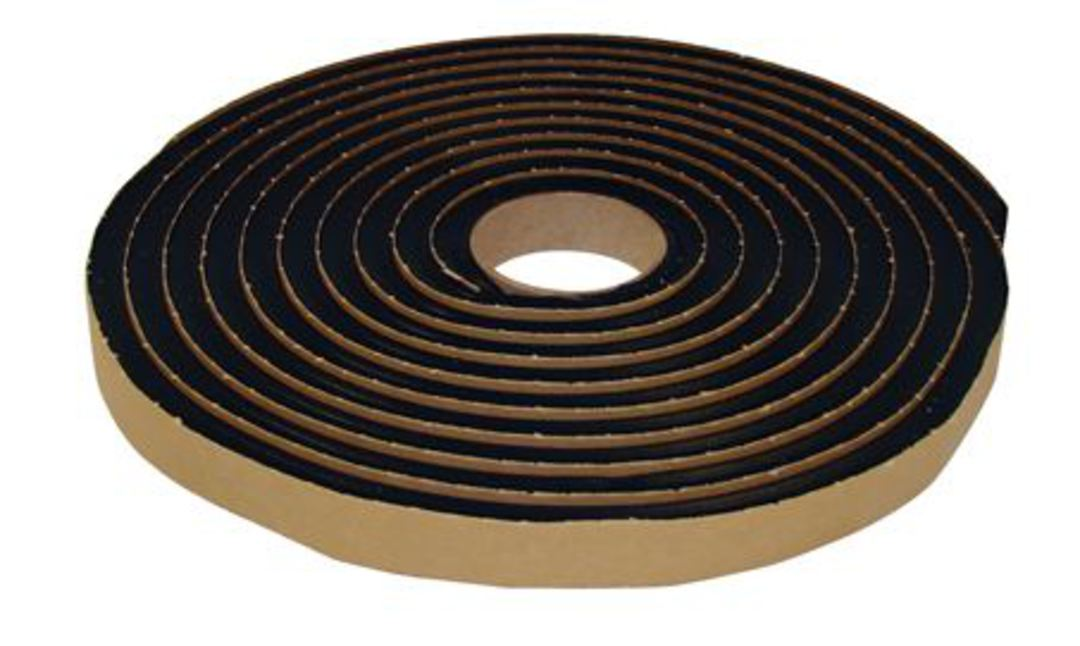 COLD SETTING BUTYL TAPES - 8MM image 0