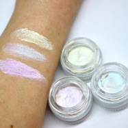Luminescence highlighter