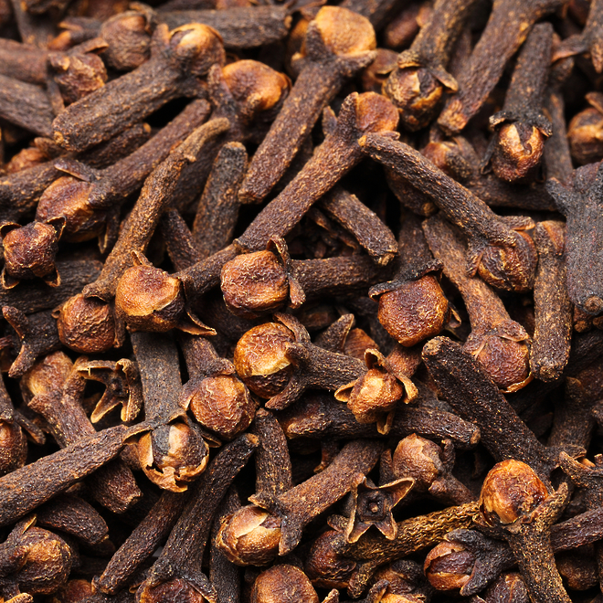 Clove bud essential oil, certified organic image 0