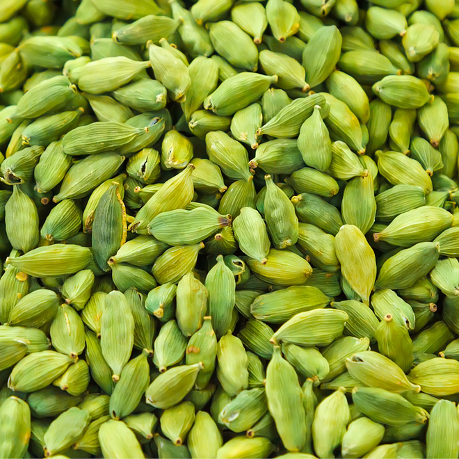Cardamom essential oil image 0