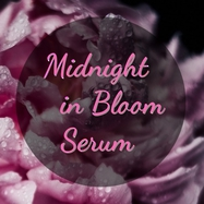 Midnight in bloom