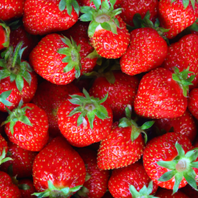 Strawberry fragrance oil image 0