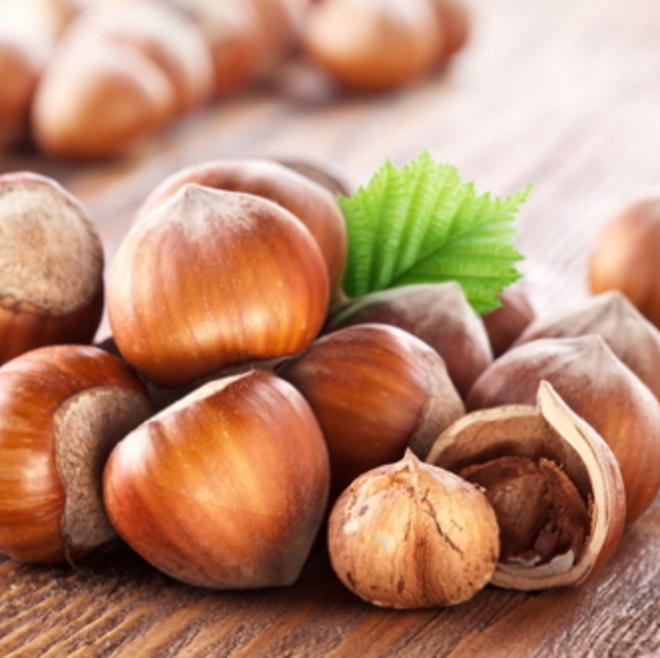 Hazelnut oil, NZ image 0